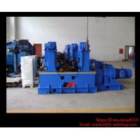Buy cheap Safety Parameter Powerful H Beam Flange Straightening Machine for Industrial product
