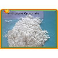 Buy cheap Nandrolone Cypionate 601-63-8 Raw Steroid Powders For Burning Fat Nandrolone Cypionate product