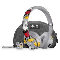 Buy cheap Beats Solo3 Wireless Headphones 90th Anniversary Mickey Mouse Grey Limited from from wholesalers