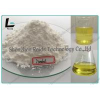 Buy cheap CAS 72-63-9 Raw Hormone Powders , Methandienone Dianabol For Muscle Growth product