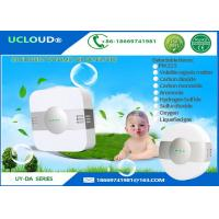 Buy cheap Ionizer Air Purifier To Regulate The Indoor Air Quality For Hotel Lobby product