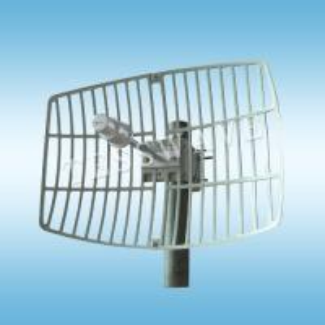 China 5.8GHz 24dBi Parabolic grid antenna - N female connector on sale