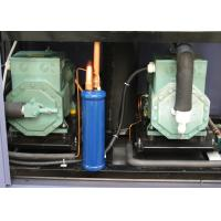 Buy cheap Stainless Steel Material Thermal Shock Test Chamber , Electronic Climatic Chamber product