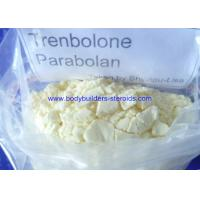 China Parabolan Trenbolone Powder Potent Androgen Rapid Buildup of Strength and Muscle Mass wholesale
