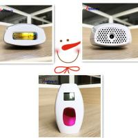 Buy cheap Big Window Ipl Hair Removal Equipment Mini Device Ance Removal Spl-D product