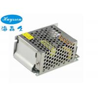Buy cheap 40W Constant Current Switching Power Supply 24V , Over load Protections product