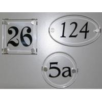 Buy cheap Excellent Service Fashion Shape  Acrylic Signs product