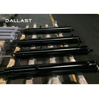 Quality Double Acting Custom Hydraulic Oil Cylinders for Engineering Trucks for sale