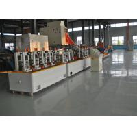 Buy cheap Straight Seam Stainless Steel Pipe Milling Machine High Precision from wholesalers