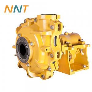 Horizontal slurry pump online Wholesaler nntpump