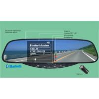 Buy cheap 3.5 inch TFT Bluetooth Handsfree Car Kits with Camera/Parking Sen from wholesalers