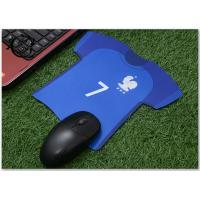 Quality France Jersey Shape Digital Printed Marketing Promotional Gifts Computer Custom for sale