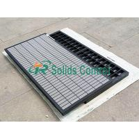 China SS 316 Material Mud Screen Oil Drilling Corrosion Resistance Long Working Life on sale