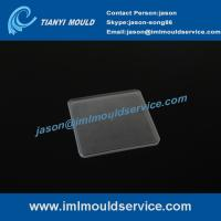Buy cheap designing for takeaway container lids molding,exporter disposable food container lid mould product