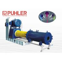 Buy cheap Horizontal Bead Mill For Car Fefinishing Paint / Industrial Paint from wholesalers