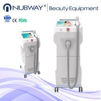 Perfect effect 808nm diode laser hair removal equipment for spa & salon use