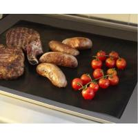 Buy cheap Baking & Pastry Tools Type and LFGB,FDA,CE / EU,SGS,EEC Certification BBQ Grill mat product