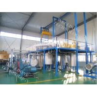 Buy cheap Small Scale Supercritical Co2 Machine , Co2 Extractor Machine 1 - 3000L from wholesalers