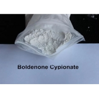 Buy cheap White Powder Positive Anabolic Androgenic Steroids Boldenone Cypionate CAS 106505-90-2 product