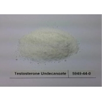 China Natural Build Muscles Anabolic Steroid Testosterone Undecanoate With Safe Delivery on sale