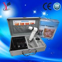Buy cheap Factory direct selling boxy facial skin analyzer /hair & skin analysis machine YLZ-M001 product