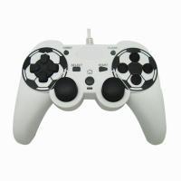 Buy cheap 12 Button 4 Axis P3 Wireless USB Game Controller Wired USB Cable With LED Indicator product