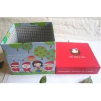 Buy cheap Lidded Gift Boxes (WX2012-0330-1) product