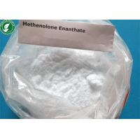 Buy cheap 99% Purity Steroids Raw Powder Methenolone Enanthate Powder For Muscle Building 303-42-4 product