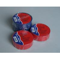 Buy cheap Customize Red Heat Resistant Tape For Dispensers , Ul / CSA product