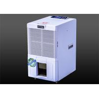 China Cool Air Home Office High Temperature Dehumidifier 120V 60HZ Self Defrosting on sale