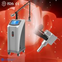 China Vaginal tightening fractional co2 laser machines / co2 fractional laser / medical fractional laser co2 wholesale