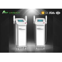 China SHR IPL+E-light / OPT Hair Removal Smooth Shape and skin rejuvenation Machine wholesale