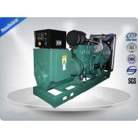 Buy cheap Open Type Diesel Generator With 570L Diesel Generator Fuel Consumption product