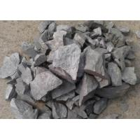 Buy cheap Grey Si-Ca-Fe lump Silicon Calcium Ferro alloys of China supplier low price from wholesalers