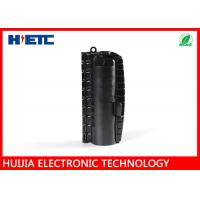 Buy cheap Waterproof Fiber Optic Accessories BTS Feeder Connecter Closure for HJ1212 from wholesalers