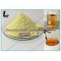 Quality Tren E Tren Anabolic Steroid Powder Trenbolone Enanthate For Muscle Building for sale