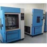 China Programmable Water Cooled UV Xenon Arc Weather Testing Chamber  280 - 800nm Wavelength on sale