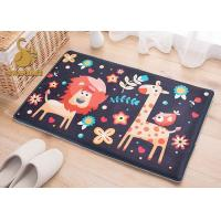 Buy cheap Various Pattern 100% Polypropylene Area Rugs Waterproof For Hotel / Casino product