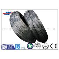 Buy cheap High Tensile Bright Carbon Steel Wire , Spring Steel Rod Size Customized product