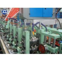 Buy cheap Seamless Carbon Steel Welded Tube Mill product