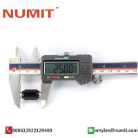 Buy cheap Electronic 300mm 12 Inch Digital Caliper 0.01MM / 0.0005