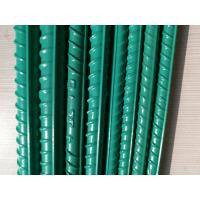 Buy cheap Supply customized color ASTM Grade 60 steel rebars,deformed steel bar Sri lanka product