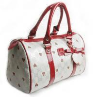 Buy cheap 2011 Latest Fashion mesh handbag Very popular handbag product