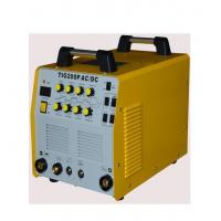 Buy cheap High quality TIG/MMA 200A 220V Inverter TIG/MMA AC/DC Aluminum Welding Machine product