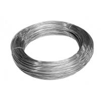 Quality Soft 316L Stainless Steel Annealed Wire 0.8mm-15mm Matt Or Bright Surface for sale