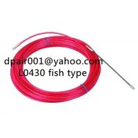 Buy cheap Cable Pulling Snake push pull rod duct rod product