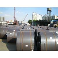 Buy cheap Thickness 3 - 16mm HR Steel Coil, Black Surface Hot Rolled Steel SheetCoil product