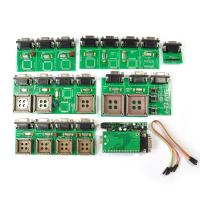 Buy cheap New UPA USB Programmer with Full Adaptors ECU CHIP TUNING product