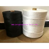 China Submarine cable filler yarn , 100% virgin PP raw material , best breaking load on sale