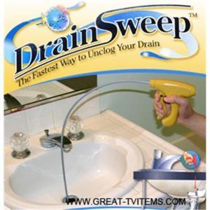 Buy cheap Drene o imbecil, vassoura do dreno, como visto na tevê product